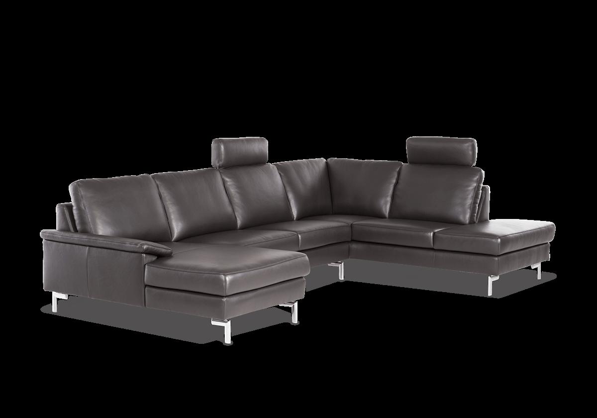 modulare sofa l sungen w schillig. Black Bedroom Furniture Sets. Home Design Ideas