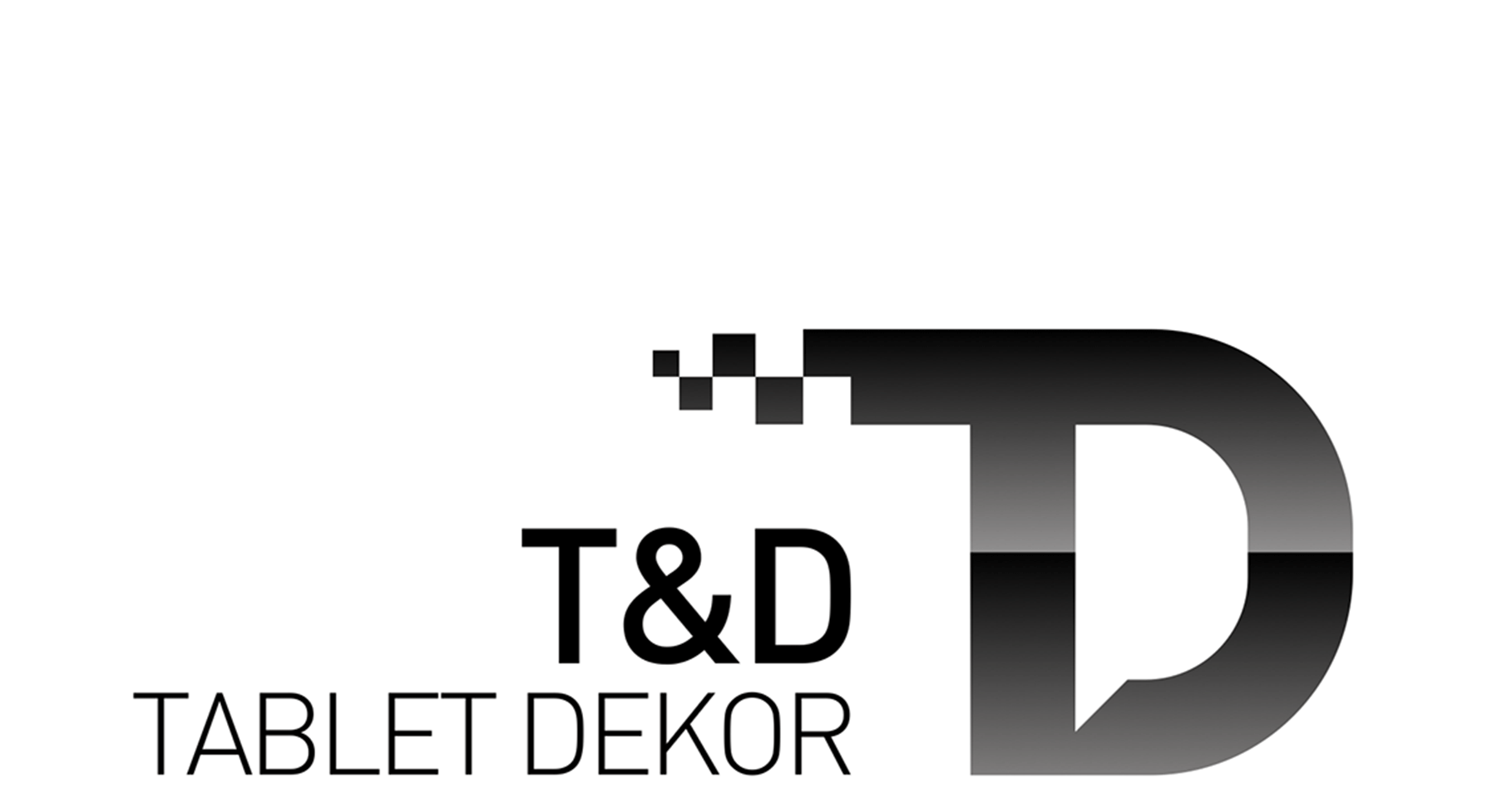 Tablet Dekor – Softwareentwicklung