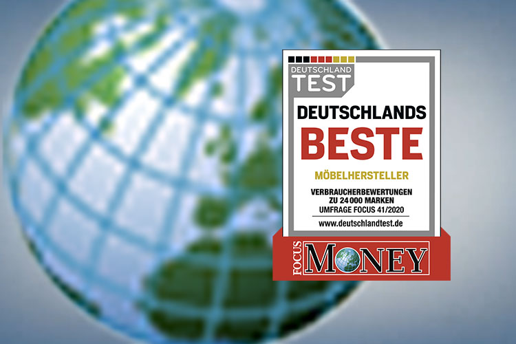 FOCUS MONEY – Deutschland Test