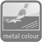 metal colour